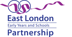 east london partnership logo